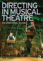 Directing in Musical Theatre: An...