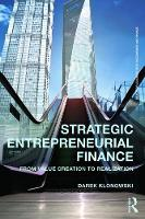 Strategic Entrepreneurial Finance:...