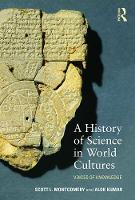 A History of Science in World...