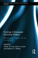 Famines in European Economic History:...