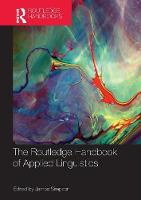 The Routledge Handbook of Applied...