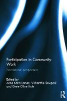 Participation in Community Work:...