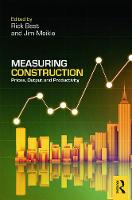 Measuring Construction: Prices, ...