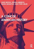 A Concise American History: An...