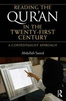 Reading the Qur'an in the ...