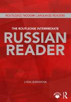 The Routledge intermediate Russian...