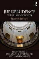 Jurisprudence: Themes and Concepts
