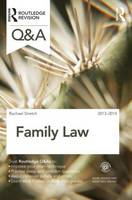 Q&A Family Law: 2013-2014