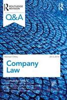 Q&A Company Law 2013-2014: 2013-2014