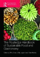 The Routledge Handbook of Sustainable...
