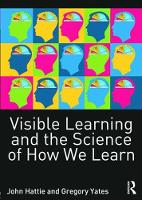 Visible Learning and the Science of...