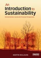 An Introduction to Sustainability:...