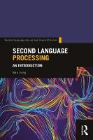 Second Language Processing: An...