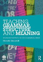 Teaching Grammar, Structure and...