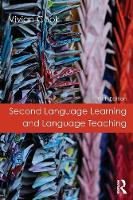 Second Language Learning and Language...