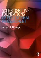 Sociocognitive Foundations of...