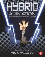 Hybrid Animation: Integrating 2D and...