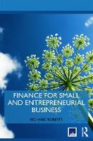 Finance for Small and Entrepreneurial...