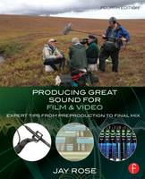 Producing Great Sound for Film and...