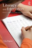 Literacy and Education: Policy,...