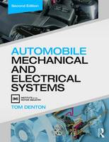 Automobile Mechanical and Electrical...