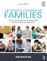 The Therapist's Notebook for ...