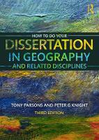 How to Do Your Dissertation in...