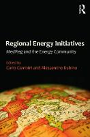Regional Energy Initiatives: MedReg...