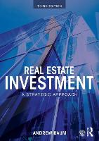 Real Estate Investment: A Strategic...