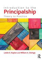 Introduction to the Principalship:...