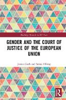 Gender and the Court of Justice of ...