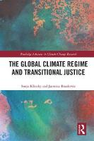 The Global Climate Regime and...