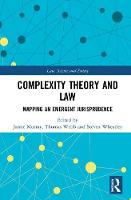 Complexity Theory and Law: Mapping an...
