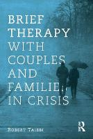 Brief Therapy With Couples and...
