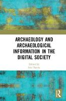 Archaeology and Archaeological...