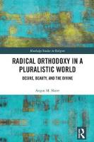 Radical Orthodoxy in a Pluralistic...