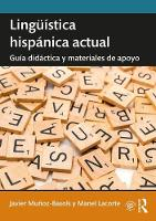Linguistica hispanica actual: guia...