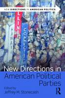 New Directions in American Political...