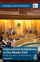 International Institutions of the...