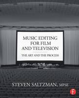 Music Editing for Film and ...