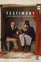 Testimony: A Philosophical Introduction