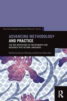 Advancing Methodology and Practice:...
