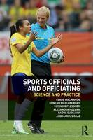Sports Officials and Officiating:...