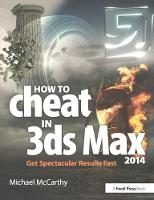 How to Cheat in 3ds Max 2014: Get...