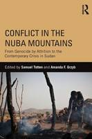 Conflict in the Nuba Mountains: From...