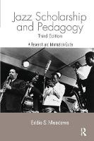 Jazz: Research and Pedagogy