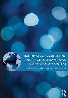 Handbook of Counseling and...