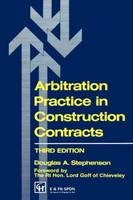 Arbitration Practice in Construction...