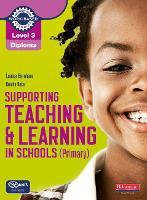 Level 3 Diploma Supporting Teaching...