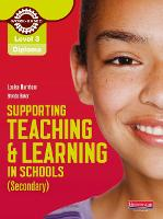 Diploma Supporting Teaching and...